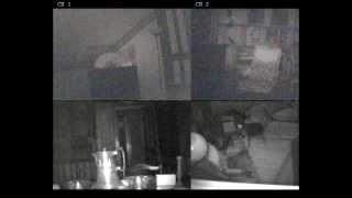 WIPIT Paranormal Investigation at the Tinker Swiss Cottage-American Ghost Chasers