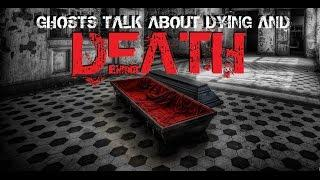 THE PROCESS OF DEATH | THE DEAD SPEAK | AFTERLIGHT BOX