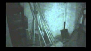 Tunnels Investigation on 5/04/2014 base room videos HD 1080p