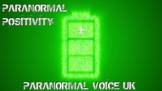 PARANORMAL POSITIVITY | FRIENDS ACTIVITY | AWESOME RESULTS