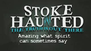 STOKE HAUNTED  christmas 2017 compilation some of our findings