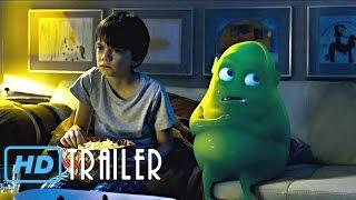 Ghosthunters: On Icy Trails Trailer (2015) - Family, Fantasy