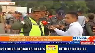 NOTICIAS DE VENEZUELA: HOY 10 DE FEBRERO DEL 2018, NOTICIAS VENEZOLANO: HOY 10 DE FEBRERO DEL 2018