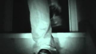 Abandoned Factory Trailer Shadow Paranormal
