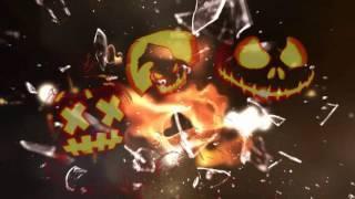 halloween 2016 promo