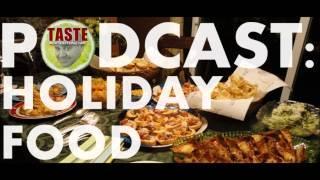 New Taste Today Podcast Episode 1