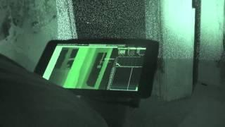 Waverly Hills Sanatorium - Anomaly detected