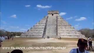 Ovnis observados en Mexico julio 2014 (Sentido Paranormal)