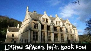 Woodchester Mansion Promo video