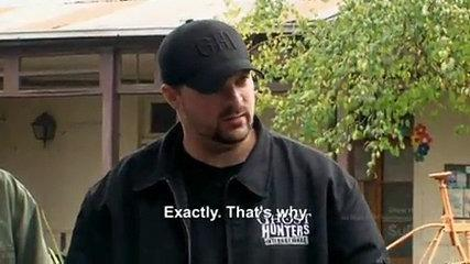 Ghost Hunters International [VO] - S02E06 - Holy Ghost - Finale -