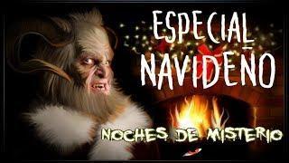 Especial Navideño - Noches de Misterio en Vivo !!!!!