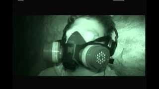 Scary EXTREME Paranormal!!! Ganzfeld Experiment The Sallie House