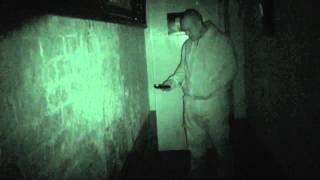 G H O S T   Ghost Hunters Of Stoke On Trent    Smithfield pub in Stoke on Trent pt7