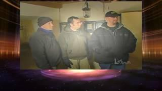 Ghost Hunters international Sea 01 Epis 05