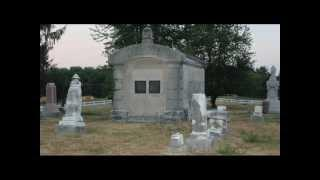 London Heights Cemetery - EVP Session