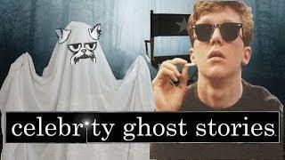 Celebrity Ghost Stories: Breakfast Club