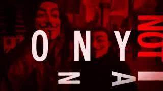 Anonymous song 2013