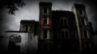 SOUTH CAROLINA - The Old Charleston Jail! - Paranormal America Episode 27