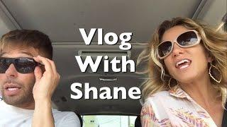 Vlog With Shane