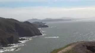 "Pirates Cove Part 2 ""Traversing The Cliffs"""