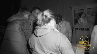Spirit Knocks in Response on Paranormal Investigation in Norfolk