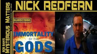 Immortality of the Gods: The Anunnaki, Christianity, and Black Eyed Children | Coast to Coast AM ALT