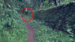 Ghost Caught On Tape | Black Shadow | Caught On Camera | Scary Videos