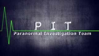 PIT - Paranormal Investigation Team - Indagine Castello di Bardi EP. 4