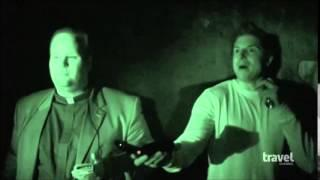 Evidence Captured At Bobby Mackey's Music World By Ghost Adventures Crew