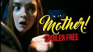 Come with me: Mother! (2017) Review