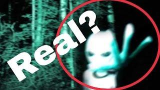 REAL ALIEN SIGHTINGS CAUGHT ON CAMERA - Alien