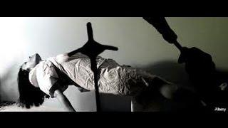 Creepy Real Demon Attack Possession Paranormal Ghost Hunt
