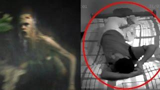 Top 10 Disturbing Real Ghost Videos Of September 2016 | Scary Videos | Ghost Adventures | 2016