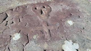 Pendle Witches : Alice Nutter Family Grave