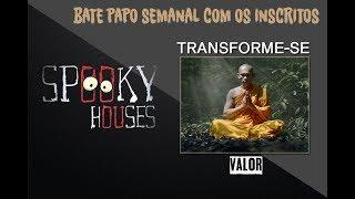 Spooky Transforme-se - O Valor