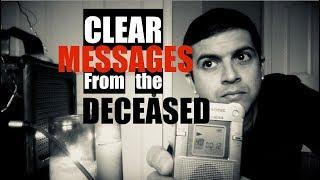 Real SPIRIT Communication: Deceased Loved Ones Deliver Non-Stop Clear Messages