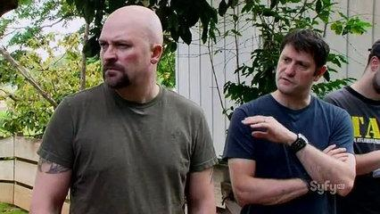 Ghost Hunters (TAPS) [VO] - S07E16 - Harvesting Murder - Dailymotion