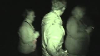 FORT PAULL..FAMILY HALLOWEEN.6TH OCT 12. gcuk paranormal events