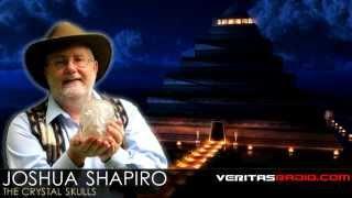 [Preview] Joshua Shapiro on Veritas Radio | The Crystal Skulls