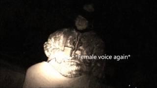 Dancing Ghost of Trollwood Park (Paranormal Investigation) Fargo, North Dakota