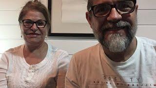 Live 150K Caça Fantasmas Brasil Visão RMJ