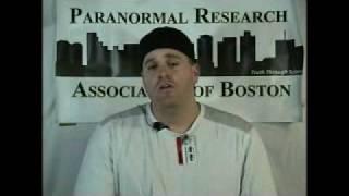 Greg Lannigan, Technical Manager, PRAB
