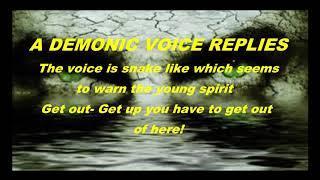 Elite Paranormal Society - Live Stream Evidence