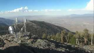 "Sierra Canyon & Genoa Peak - Part 15 ""On Top Of The World"""