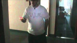 Flatline Paranormal- Mountain View Lodge Tour