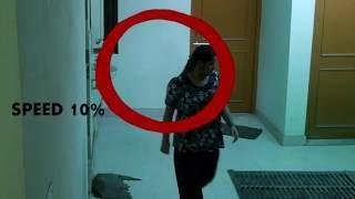 Top 4 Creepiest Ghost CCTV Videos: Spookiest Ghost Videos Ever 2016