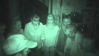 Red Lion Hotel ghost hunt - 19th June 2015