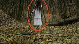Eerie Ghost Stories From England Graveyards | Haunting Ghosts Seen At Graveyards - Documentary