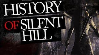 Silent Hill The Full History : A First Overview