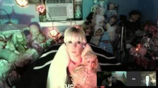 NEW Haunted Doll, Paranormal Fact or Faked, Ghost Box, Ovilus5, EVP